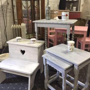 Furniture workshops